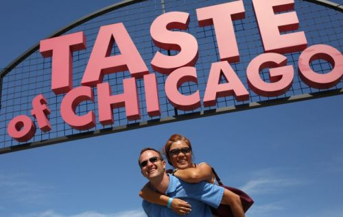 Taste of Chicago lineup includes 26 new restaurants in 2018