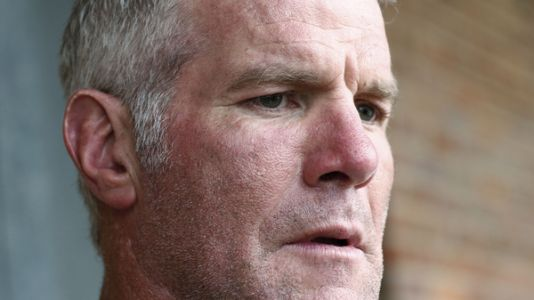 Brett Favre repays $600,000 in welfare funds he accepted for speeches he never gave