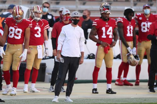 Sunday Night Football odds, line: Rams vs. 49ers picks, predictions from NFL expert on 16-5 roll