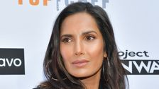Padma Lakshmi: 'Send Her Back' Chants 'Stabbed Me Right In The Heart'
