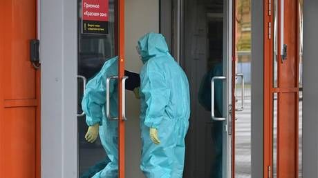 Future second wave of coronavirus by far biggest fear of Russians, according to study of mass media & social networks