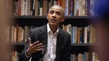 Barack Obama's Summer Reading List Features Some Of Africa's Best Writers