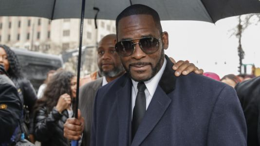 Three R. Kelly Associates Arrested For Trying To Bribe, Intimidate Alleged Victims