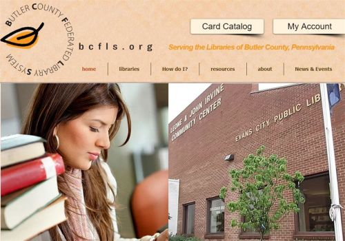 Butler County libraries experience ransomware attack