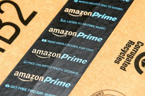 Amazon teases one-day delivery for Prime customers