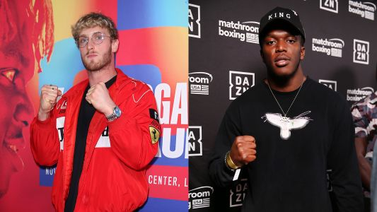 Logan Paul vs. KSI 2 PPV price, cost: Is there a free stream to watch the fight online?