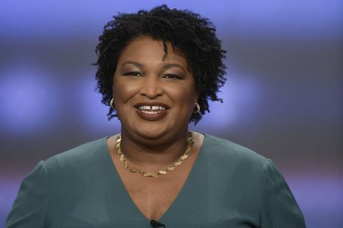 Dem Stacey Abrams makes history after winning primary in Georgia gubernatorial race
