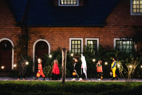 Aurora announces trick-or-treating guidelines