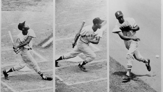Pumpsie Green, First Black Player On The Boston Red Sox, Dies At 85