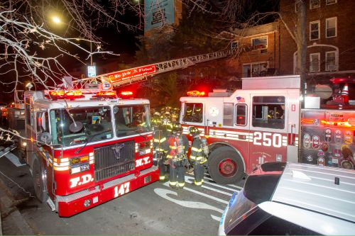 11-year-old girl killed in Brooklyn house fire
