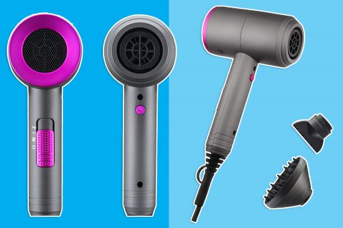Sutra professional hairdryer on sale for 60 percent off