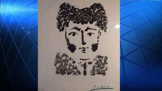 After a year, stolen Picasso piece still missing