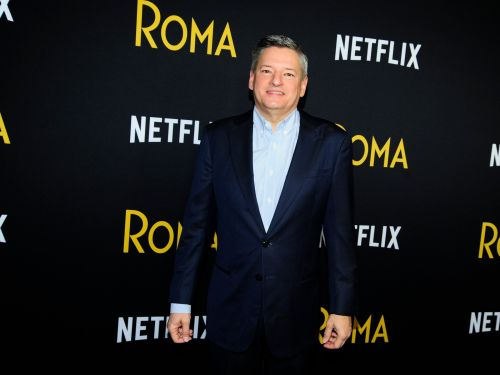 Netflix's content boss Ted Sarandos says Disney Plus' reliance on franchises could lead to 'a melting ice cube of interest'