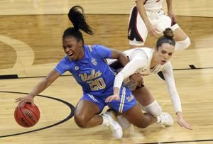 No. 4 Stanford drubs No. 9 UCLA, 75-55, wins Pac 12 title