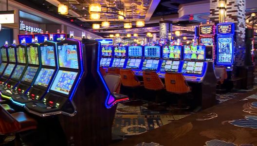 See inside MGM Springfield before it opens Friday