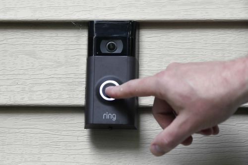 Amazon almost added facial recognition tech to Ring doorbells