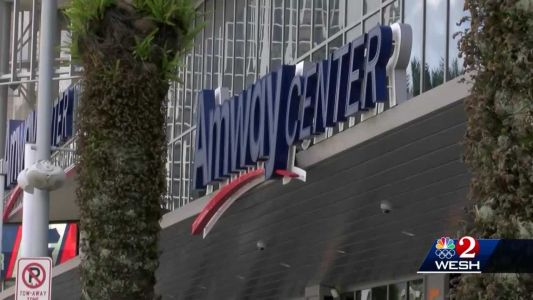 Amway Center looks to open to 100% in August