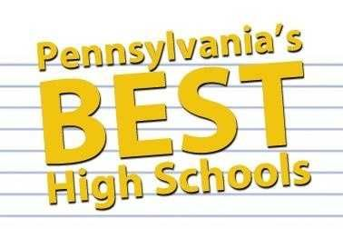 Over 20 local districts featured in Niche's 100 best Pa. school districts ranking