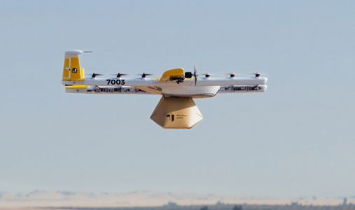 Wing gains FAA approval to launch commercial drone delivery service in Virginia