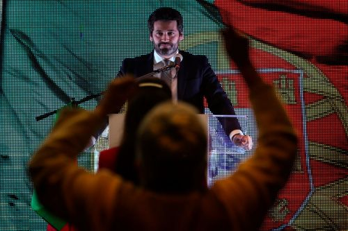 Was Portugal's Election a Breakthrough for the Far-Right?