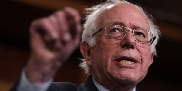 Bernie Sanders is running for president in 2020. Here's everything we know about the candidate and how he stacks up against the competition
