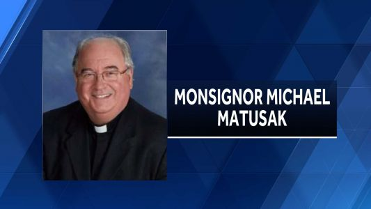 Greensburg diocese says priest investigated for sex abuse allegation has died