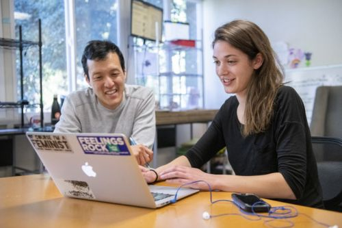 Stanford grads explore public service careers through fellowships