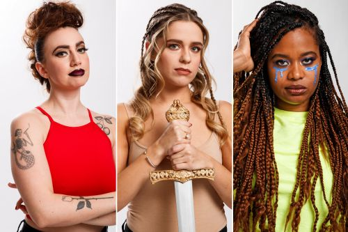 From Daenarys to Zoya: TV-inspired Halloween looks are supersimple