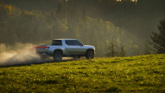New Electric Pickup Truck Faces An Uphill Climb To Get Americans On Board