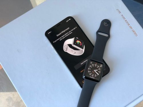 Getting a new iPhone 11? Here's how to transfer your Apple Watch!