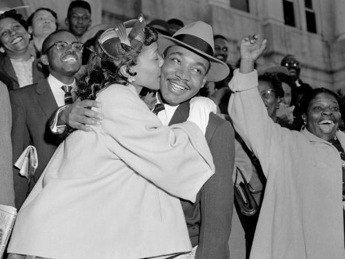 34 things you probably didn't know about Martin Luther King Jr