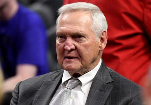 NBA Icon Jerry West Insulted At Being Left Off 'Top 5 Lakers List' By Team Owner Jeanie Buss: 'One Of Most Offensive Things I've Ever Heard'