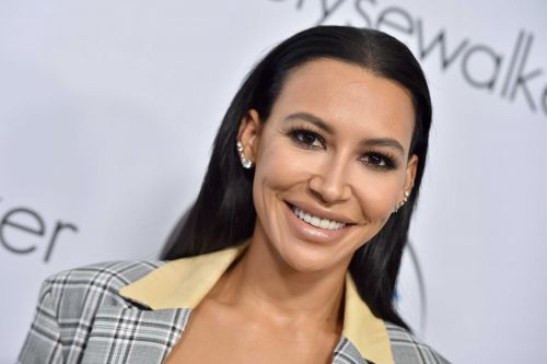 Body found in search of lake for 'Glee' actress Naya Rivera