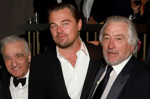Apple wins Scorsese, DiCaprio and De Niro drama 'Killers Of The Flower Moon'