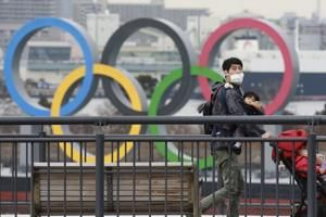 Tokyo Olympic Q&A: Officials try to explain how games happen