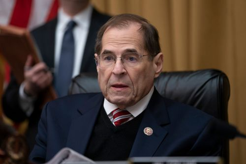 Nadler repeats call for Mueller to testify before House panel