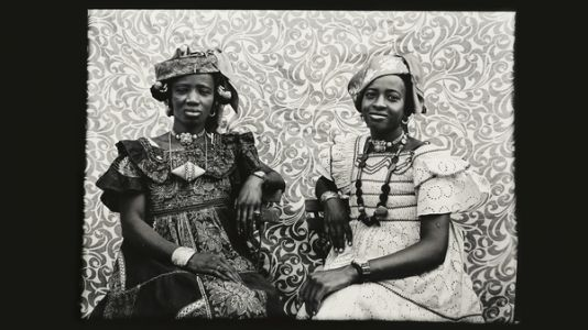 How The Sewing Machine Gave Power - And Fashion Cred - To African Women