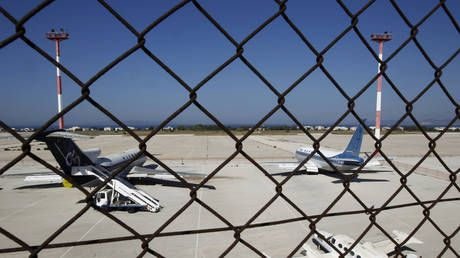 Turkey denies deliberately holding Greek plane in the air