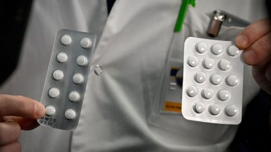FACT CHECK: Premature - Trump Continues To Claim Drug Can Treat Coronavirus