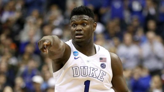 NBA Draft 2019: 3 takeaways from the lottery chaos as Pelicans jump to No. 1