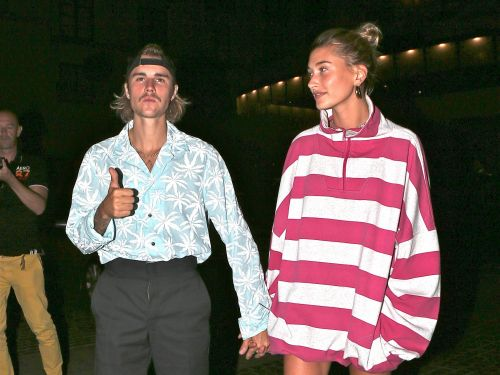 Justin Bieber and Hailey Baldwin are reportedly married -and a 'big blowout' wedding is expected