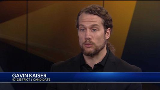 Conversation with the Candidate: Gavin Kaiser