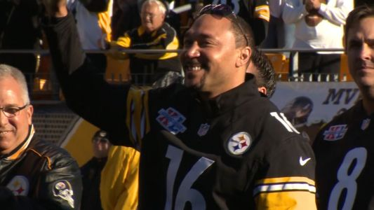 Charlie Batch, Sean Casey, Bruce Gradkowski headline the WPIAL Hall of Fame's Class of 2019. See a full list of inductees:
