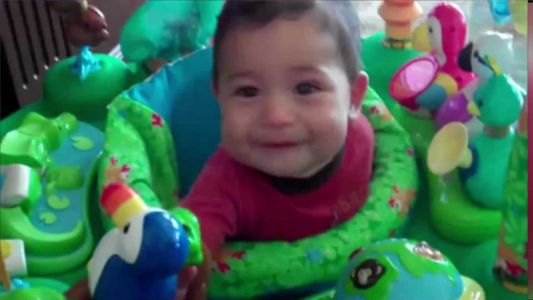 Watch these babies laugh to make your day brighter