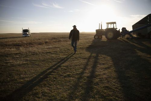 Trump administration says farmers will get another $16 billion in aid