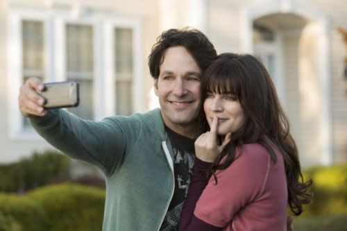 Netflix's Zany Paul Rudd Vehicle Living With Yourself Never Lives Up to Its Binge-Worthy Premise