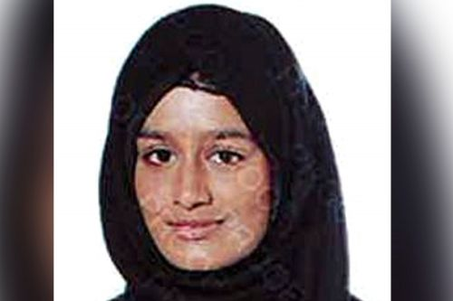 ISIS bride Shamima Begum loses bid to return to UK in citizenship fight