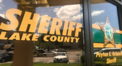Deputies: Man attempts to sexually assault woman on Lake County trail