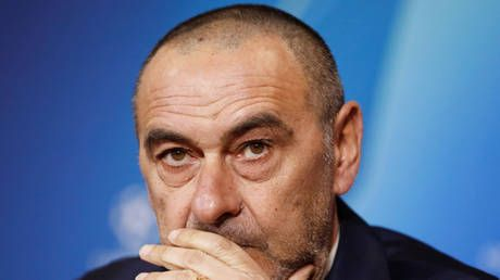 A Sarri state of affairs: Juventus coach gave his bosses little choice but to sack him after being so blunt about his expectations