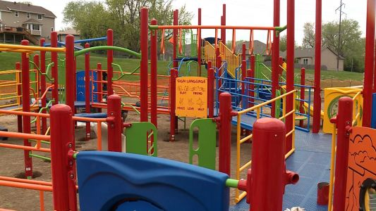 Bellevue builds inclusive park and renovates areas across city